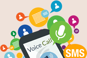 Become a Voice SMS Reseller